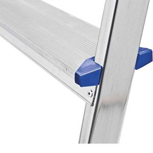Fixation aluminium escabeau provence outillage
