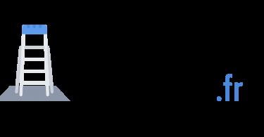 Logo Escabeau Marchepied