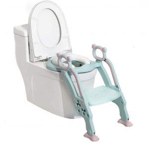 Marchepied wc bébé